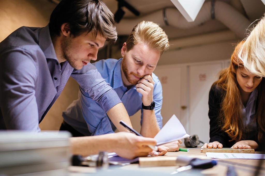 Perché scegliere il corso di Produzione e Progettazione Navale con partnership Fincantieri?