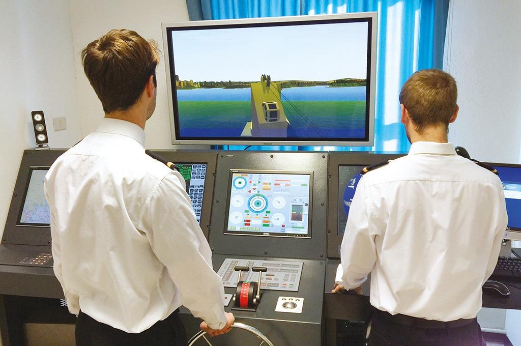 Perché scegliere un ITS? Perché scegliere l'Accademia Nautica dell'Adriatico?