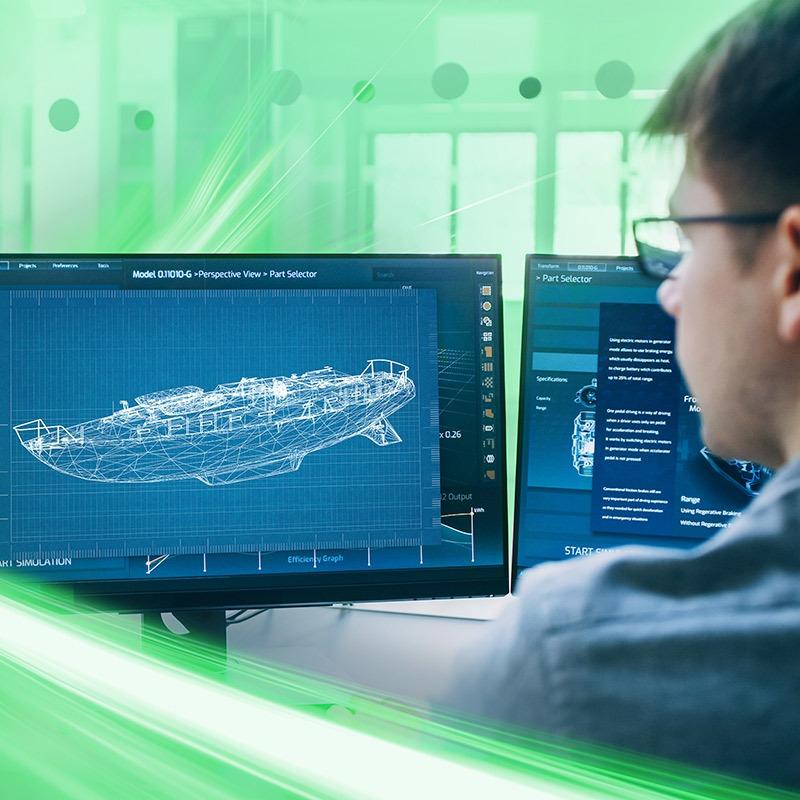 Corso Produzione e progettazione navale