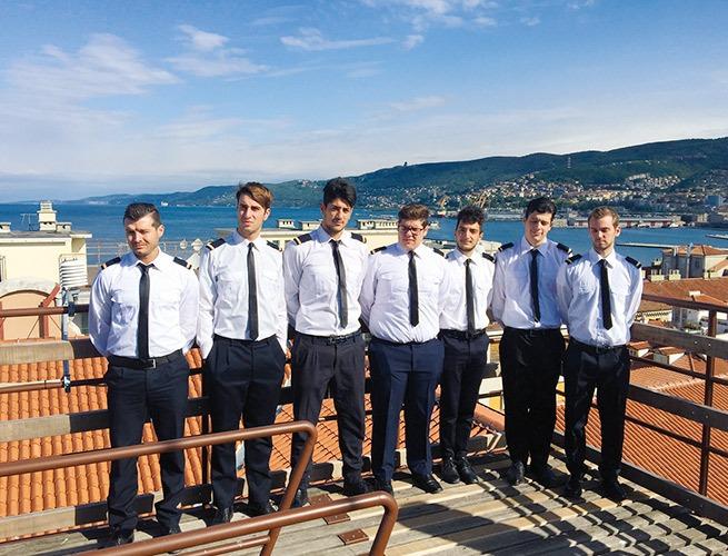Per saperne di più sull'Accademia Nautica dell'Adriatico