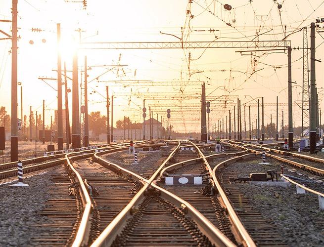 Corso Allievi macchinisti ferroviari