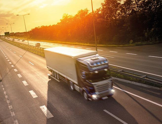 Corso infomobilità e logistica