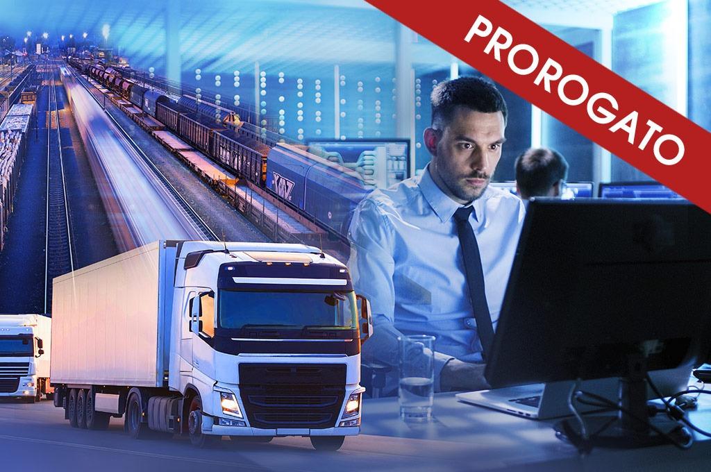 """Prorogata la data di chiusura iscrizioni per il corso """"Infomobilità e infrastrutture logistiche"""" di Pordenone"""